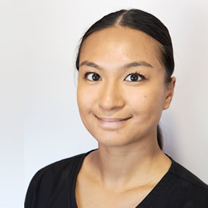 Dr Jacy Lin, Dentist