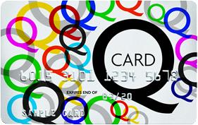 QCC Card sample