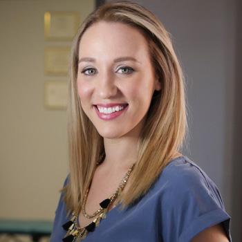 Chiropractor Katy, Dr. Kimber Barnhart