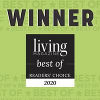 Living Magazine Best of 2020