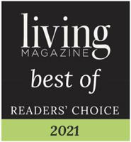 Living Magazine Best of 2021