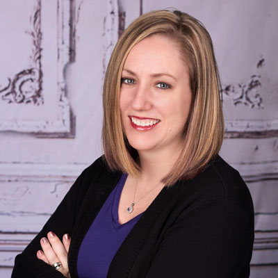 Chiropractor Findlay, Dr. Lynsi Clinger