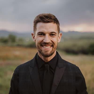 Dr. Ryan Schrock