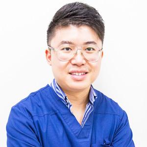 Dr Allen Wan, Dentist
