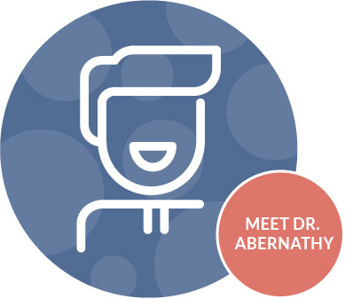 Get to Know Dr. Abernathy