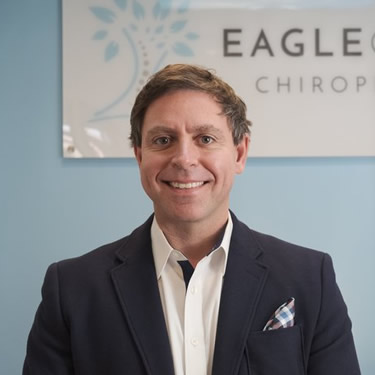 Chiropractor Indianapolis, Dr. Lucas Bromley