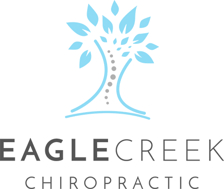 Eagle Creek Chiropractic logo - Home