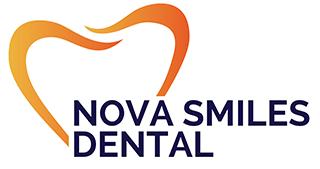 Nova Smiles Dental logo - Home