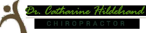 Dr. Catharine Hildebrand logo - Home