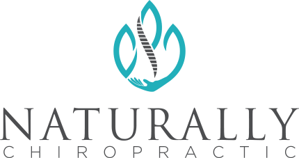 Naturally Chiropractic logo - Home