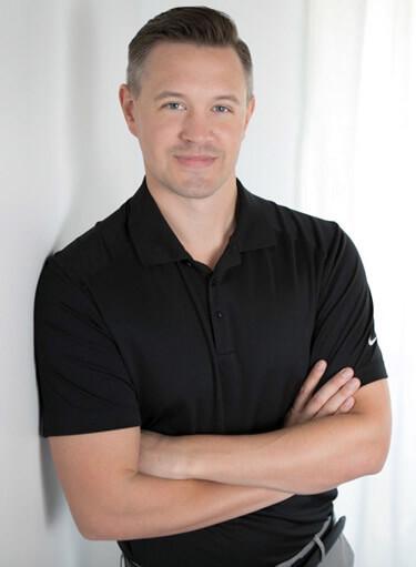Chiropractor Mandarin, Dr. Gavin McCutcheon