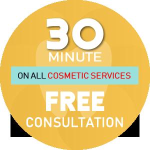 Free 30-minute Consultation