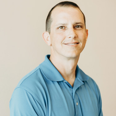 Chiropractor Indio, Dr. Eric Davenport