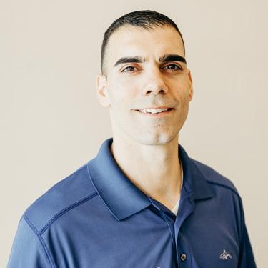 Chiropractor Indio, Dr. Jeremy Moffitt