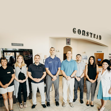 Gonstead Family Chiropractic Team