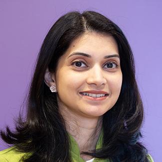 Dr Aditi Gadre, Dentist
