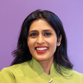 Dr Krishanti Mahadevan, Dentist