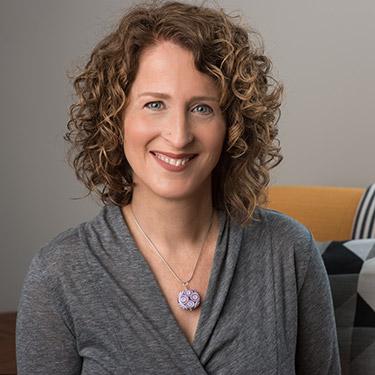 Chiropractor Waterloo, Dr. Lisa McQuarrie