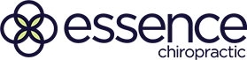 Essence Chiropractic logo - Home