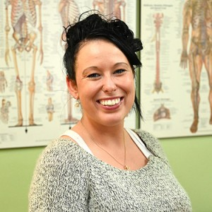 Whale Family Chiropractic Social Worker, Angela