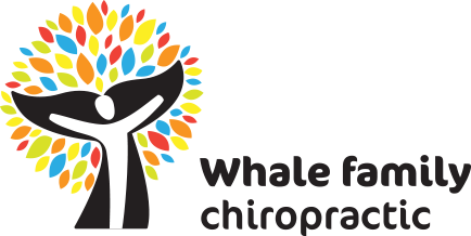 Whale Family Chiropractic logo - Home