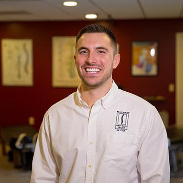 Chiropractor Minnetonka, Dr. Cole Sheehan
