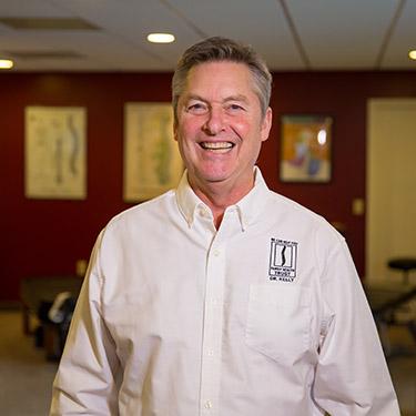 Chiropractor Minnetonka, Dr. Kelly Sheehan