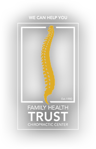 Family Health Trust Chiropractic Center logo - Home