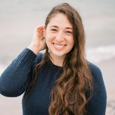 Dr. Jessica Longhi