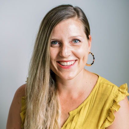 Dr. Jacqueline Streich, ND