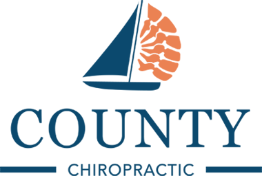 County Chiropractic Centre logo - Home