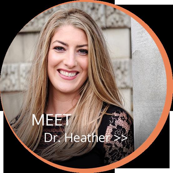 Meet Dr Heather