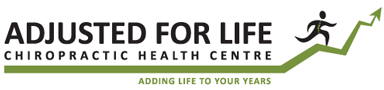 Adjusted For Life Chiropractic Health Centre logo - Home
