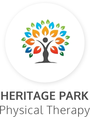 Heritage Park Physical Therapy logo - Home