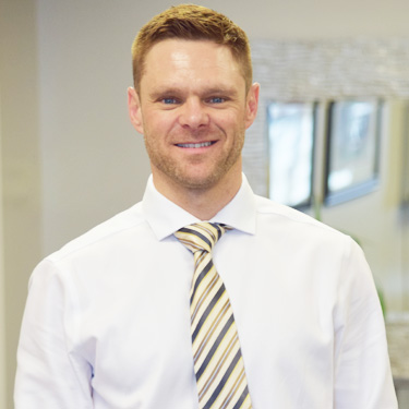 Dr. Toby Green, West Omaha Chiropractor