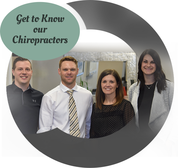 Get to Know Our Chiropractors