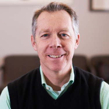 Chiropractor York, Dr. Sean Carey