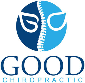 Dr. Good's practice logo