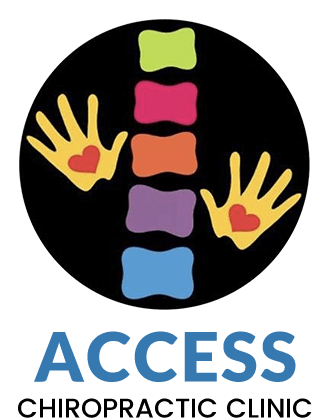 Access Chiropractic Clinic logo - Home
