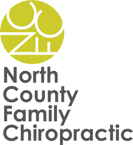 North County Family Chiropractic logo - Home