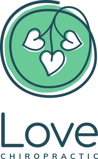 Love Chiropractic logo - Home