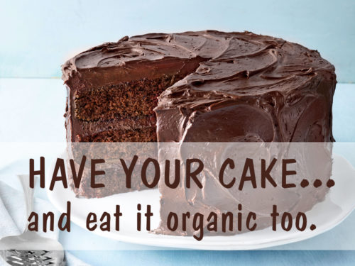 Southern Living: Chocolate Layer Cake