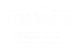 Community Chiropractic Care logo - Home