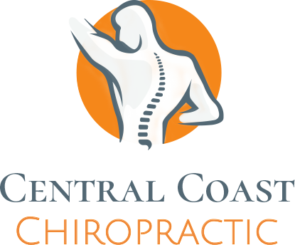 Central Coast Chiropractic, Inc. logo - Home