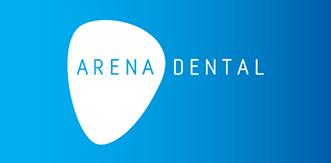 Arena Dental logo - Home