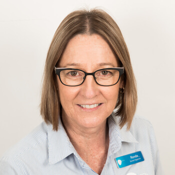 Rhonda Hoare, Dental Hygienist