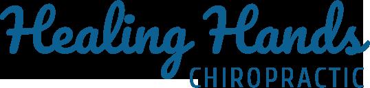Healing Hands Chiropractic logo - Home
