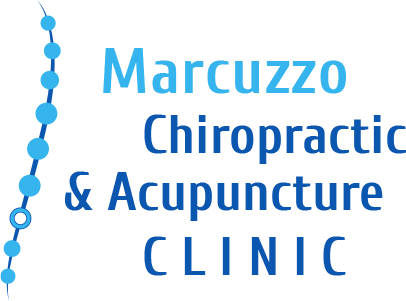 Marcuzzo Chiropractic & Acupuncture Clinic logo - Home