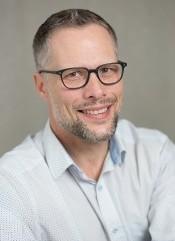 Photo of Dr. Matt Garofolo