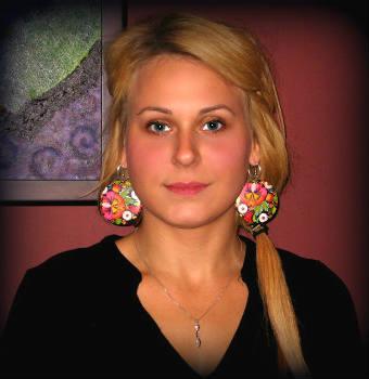 Etobicoke RMT, Natalia Seredocha